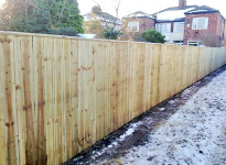 Fencing  in Hull